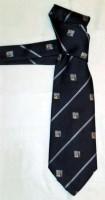 cravatta in seta della Scuola Militare Alpina - € 25,00