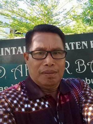 Zainal, M.Pd