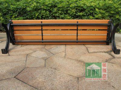 戶外環保木公園長椅BTC-016-b