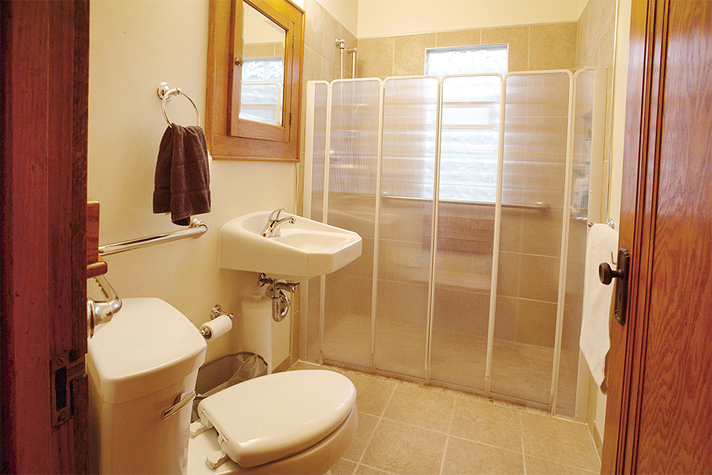 Tiny Accessible Bathroom Remodel  Smart Accessible Living