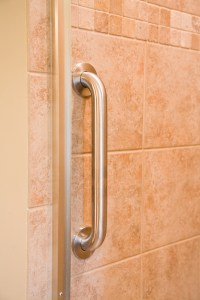 Shower Grab Bars | Grab Bars for Toilet | Smart Accessible ...