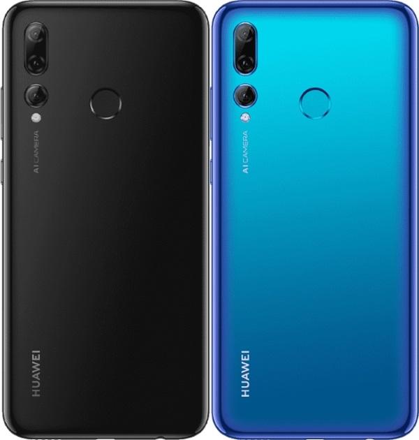 Huawei P Smart Plus 2019 - Smart Click