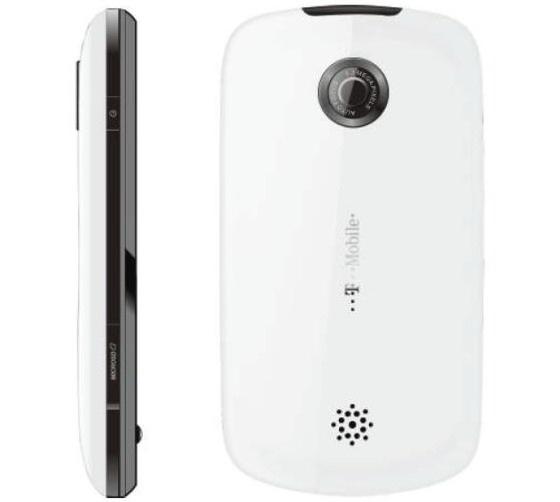Huawei U8220 en Europa T-Mobile Pulse