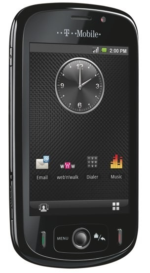 Huawei U8220 o T-Mobile Pulse