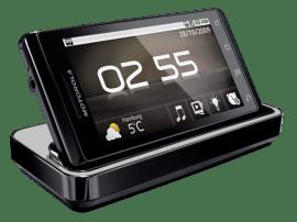 Motorola MediaStation Milestone