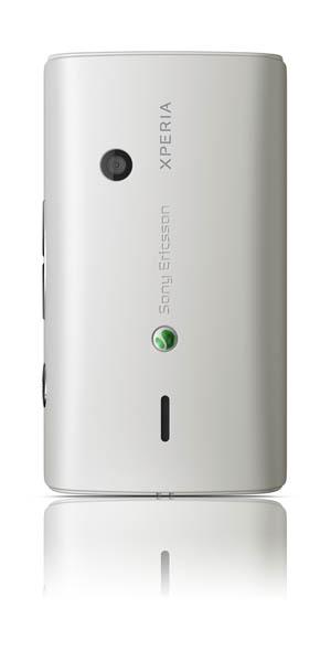 Sony_Ericsson_Xperia_X8_White_Back