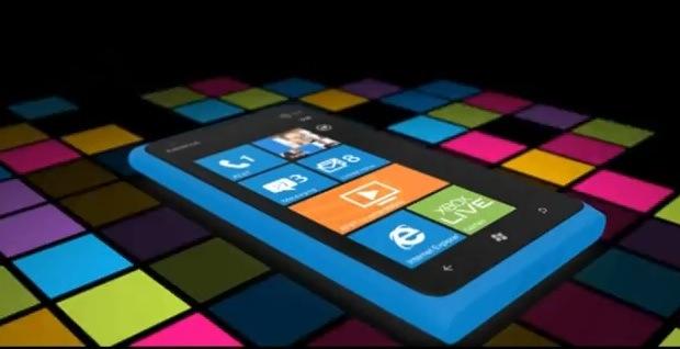 lumia 900 publicidad