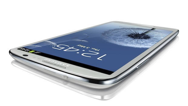 GALAXY S III LTE quad-core