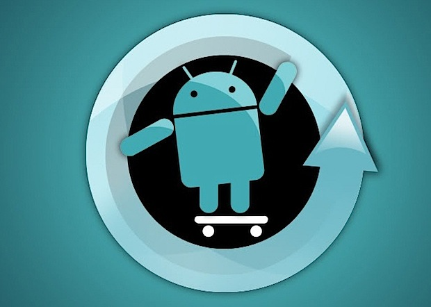 cyanogenmod Samsung Galaxy S III