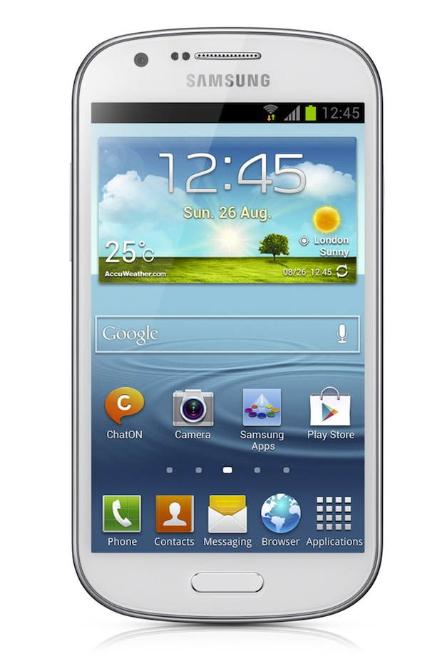 Samsung Galaxy Express 3 J1 8GB Original Celular Desbloqueado WHITE