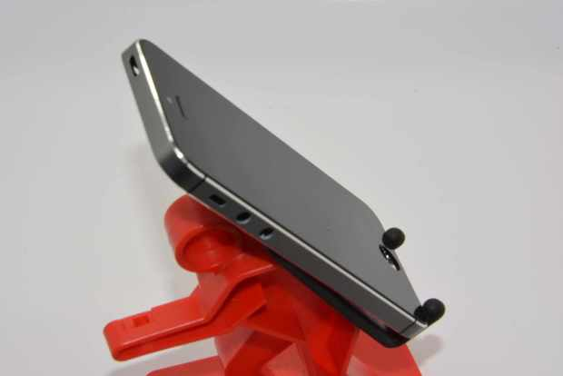 iPhone 5S gris