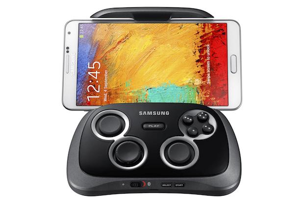 Smartphone GamePad Samsung