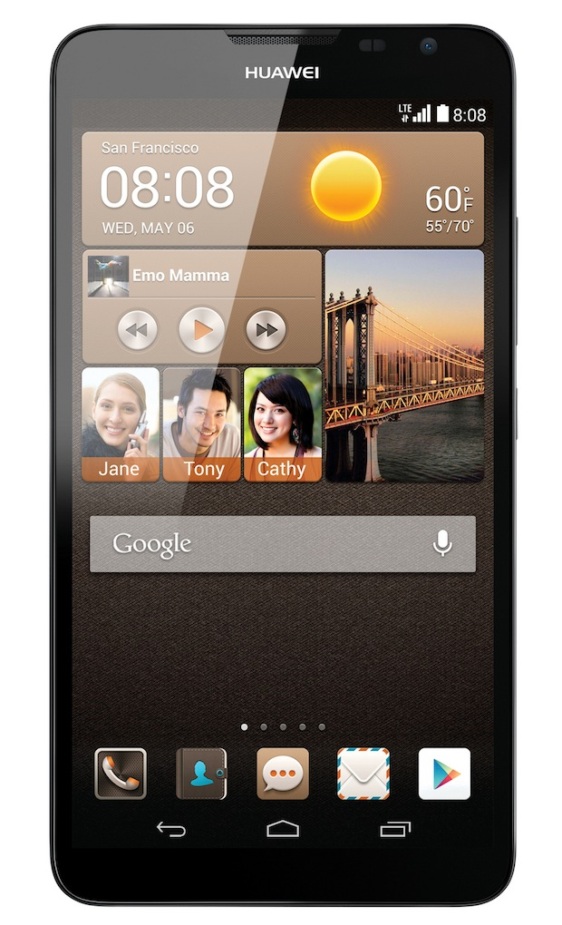 huawei ascend mate dos 4G
