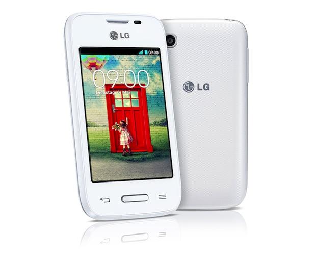 LG L35 Anunciado Oficialmente