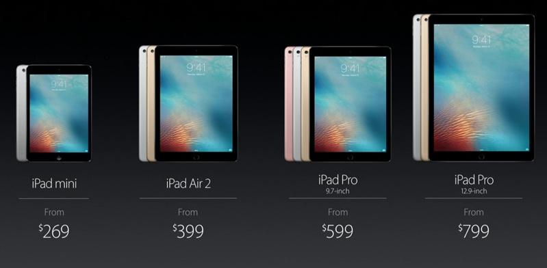 iPad Air 2 precio