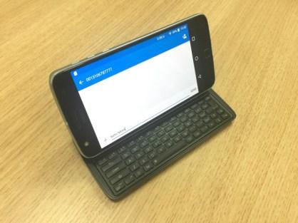 Motorola Moto Mod 2