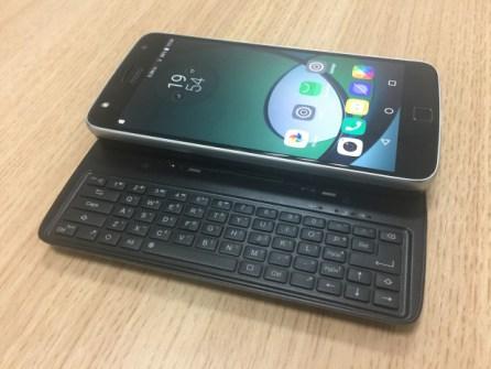 Motorola Moto Mod 3