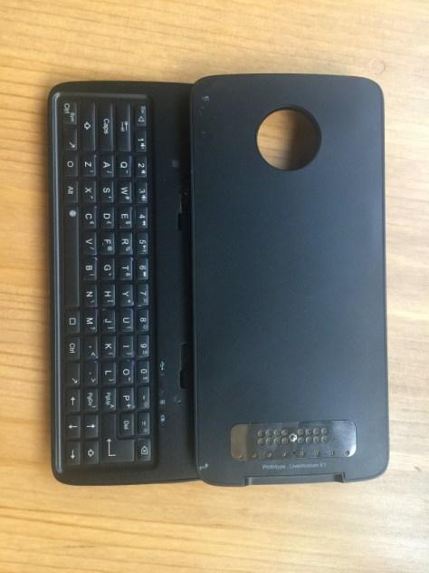 Motorola Moto Mod 5