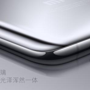 Xiaomi Mi 6 Silver 3