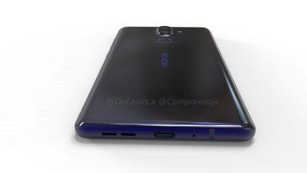 Nokia 9 render CAD 2