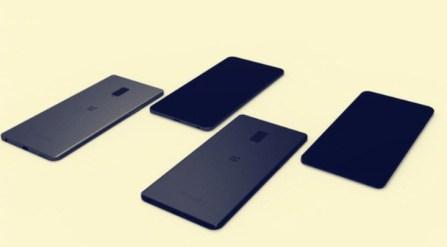 OnePlus 6 9
