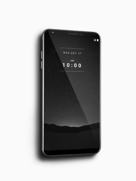 LG V30 Signature Edition 3