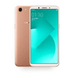OPPO A83 1 champagne