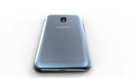 Samsung Galaxy J2 Pro (2018) 1