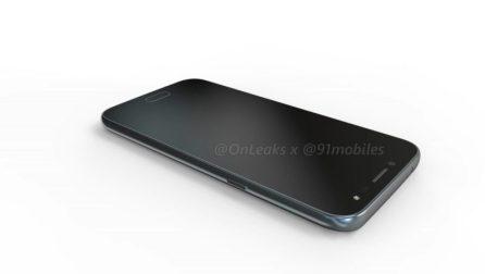 Samsung Galaxy J2 Pro (2018) 8