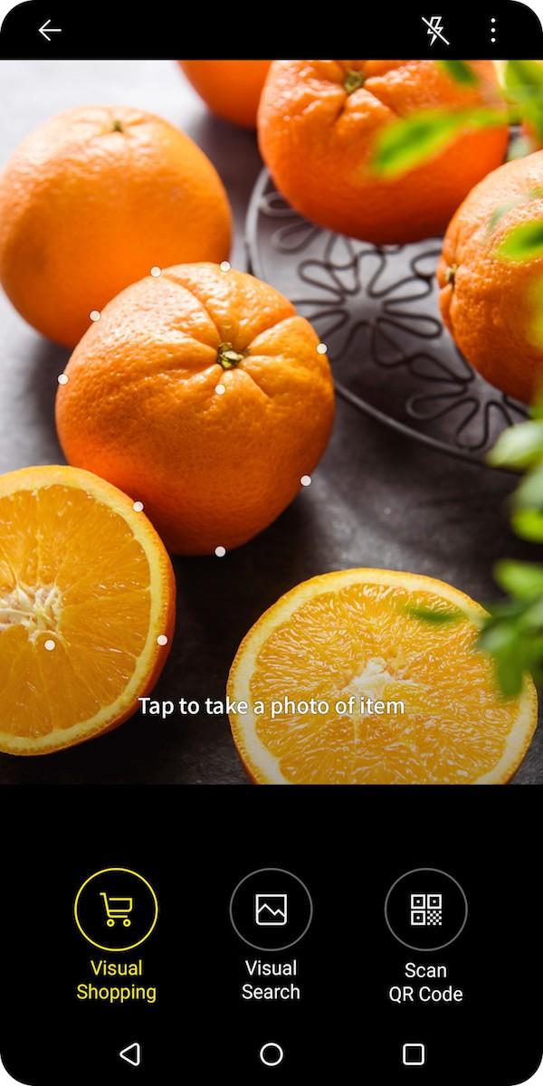 LG Vision AI integrará IA con fotografia