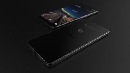 HTC U12 Plus 5