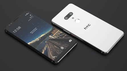 HTC U12 Plus 7