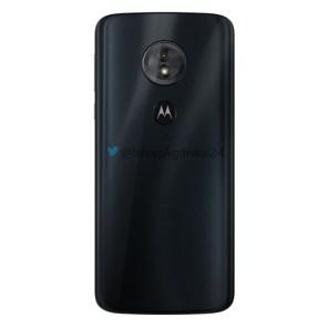 Motorola Moto G6 Play negro 2