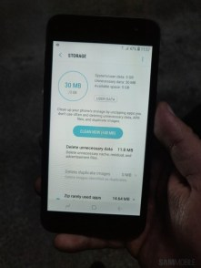 Samsung Galaxy J2 Core 3