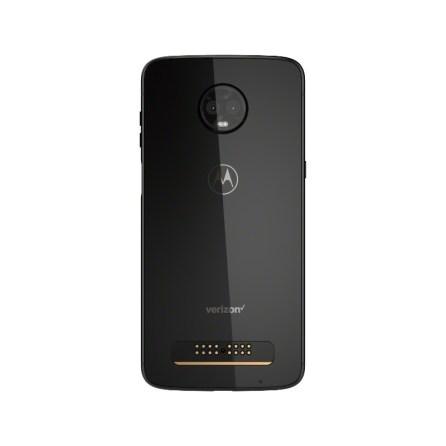 Motorola Moto Z3 3
