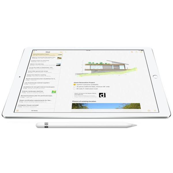Stylus Apple Pencil pentru iPad Pro Cod produs mk0c2zma