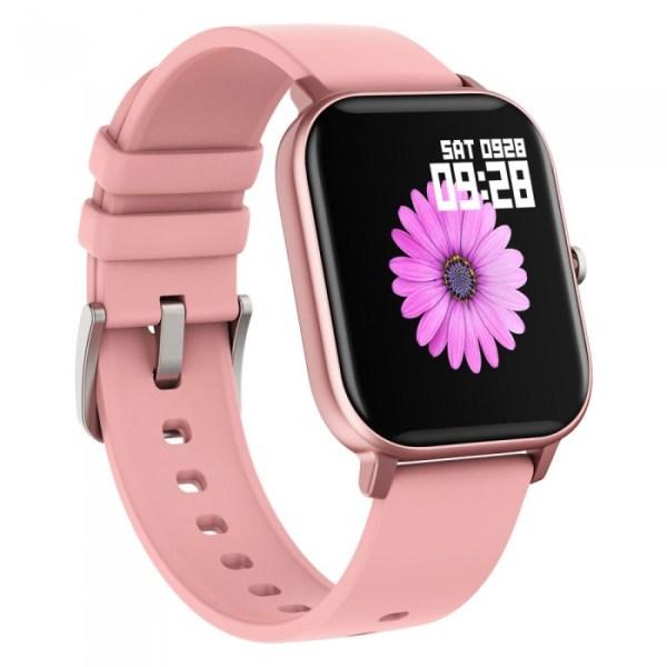 Smartwatch iHunt Watch ME Temp Pro 2021, Pink