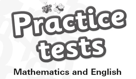 Smart-Kids Practice test English Home Language Grade 3
