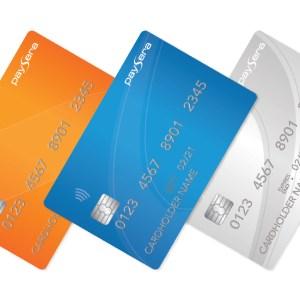 Carte Visa Paysera