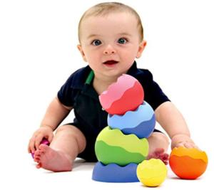 Best toys for deaf babies