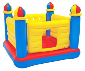 best indoor bounce house for kids