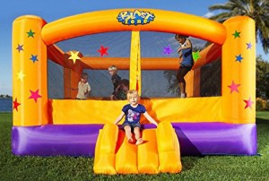 residential inflatable bounce house for sale