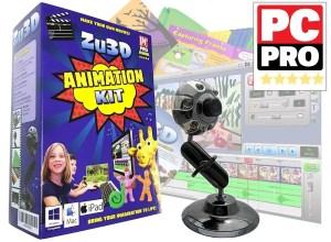 Best stop motion animation kits