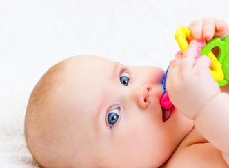 15 Rattles We Love for Infant Development