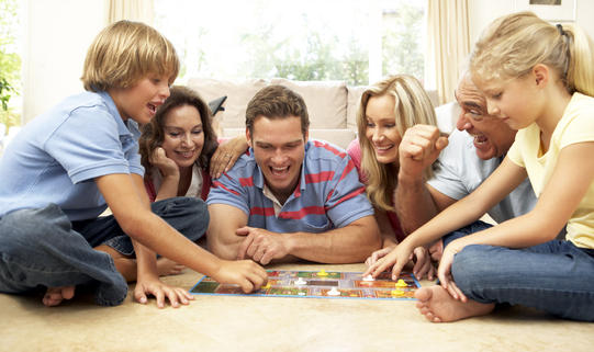 Bring everyone together this Christmas with these 18 awesome family games