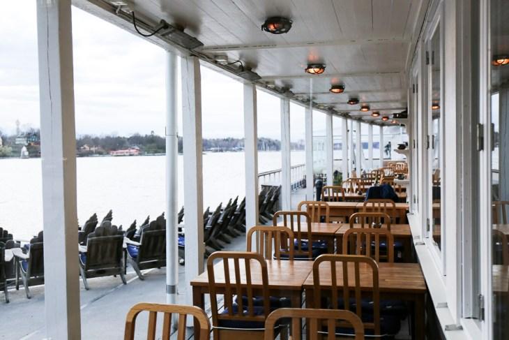 Restaurant J, Nicola Bramigk