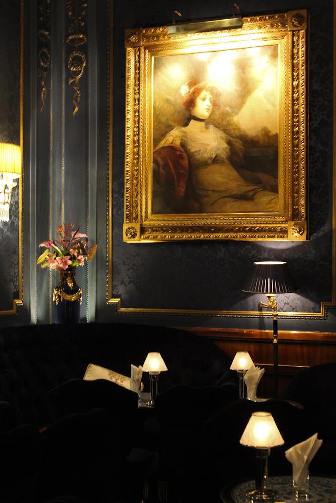 Hotel Sacher, Nicola Bramigk