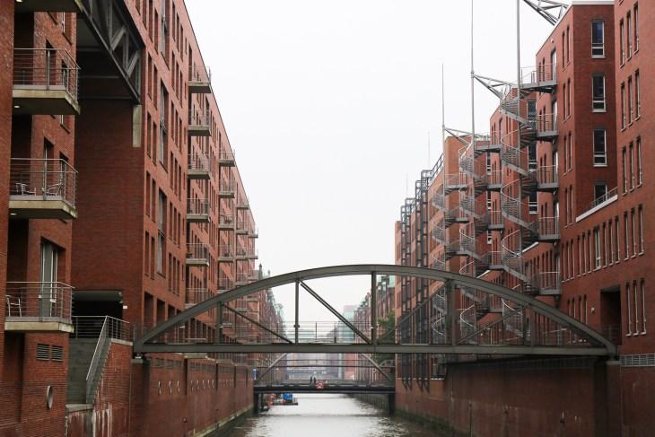 Hafencity, Nicola Bramigk