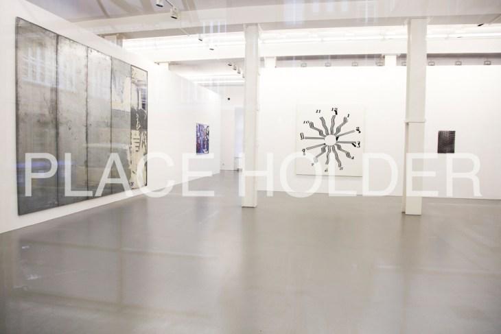 Futura Gallery O.s., Nicola Bramigk