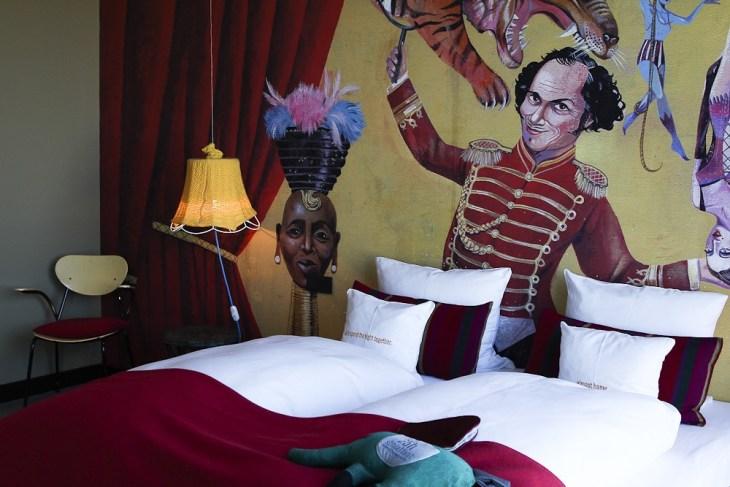 25hours Hotel, Nicola Bramigk